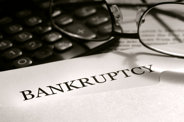 A Look At Personal Bankruptcy & What To Expect