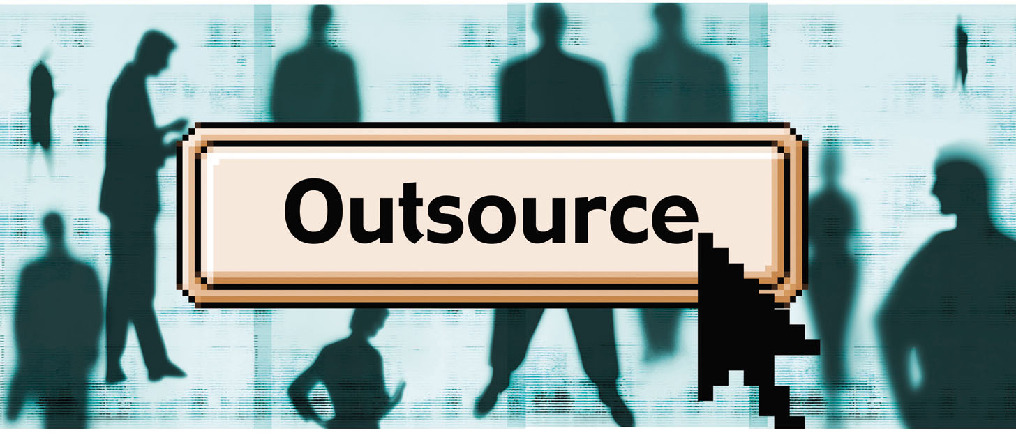 Accounting Outsourcing Service to augment your business prospects