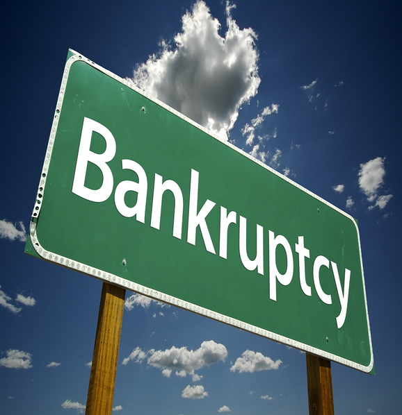 5 Easy Steps to Rebuild Your Credit after Bankruptcy