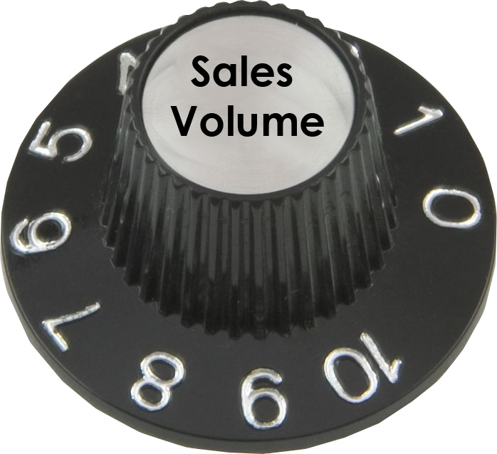 4 Explosive Tips To Dynamite Your Sales Volume