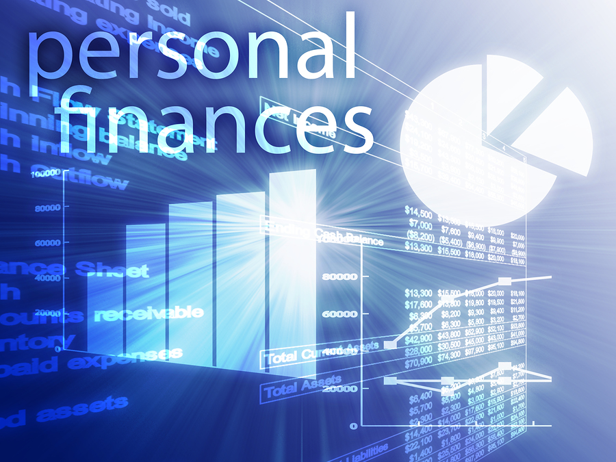 All About Personal Accounting