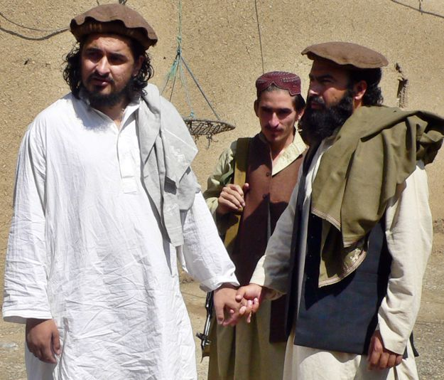 "US blacklists Pak Taliban commander Qari Hussain for ""wanton acts of violence"""