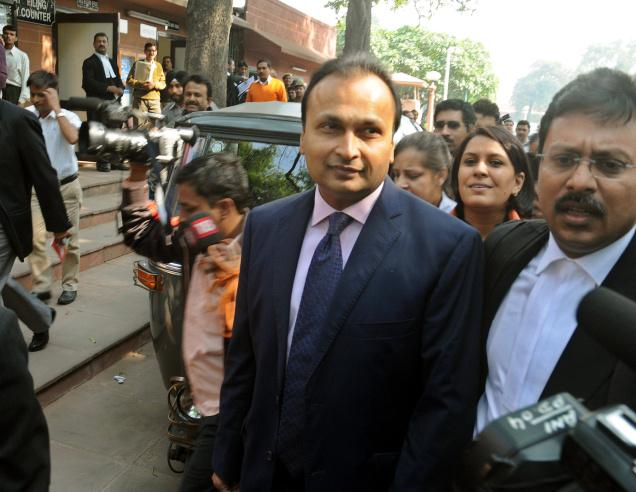 SEBI's tough call on Anil Ambani