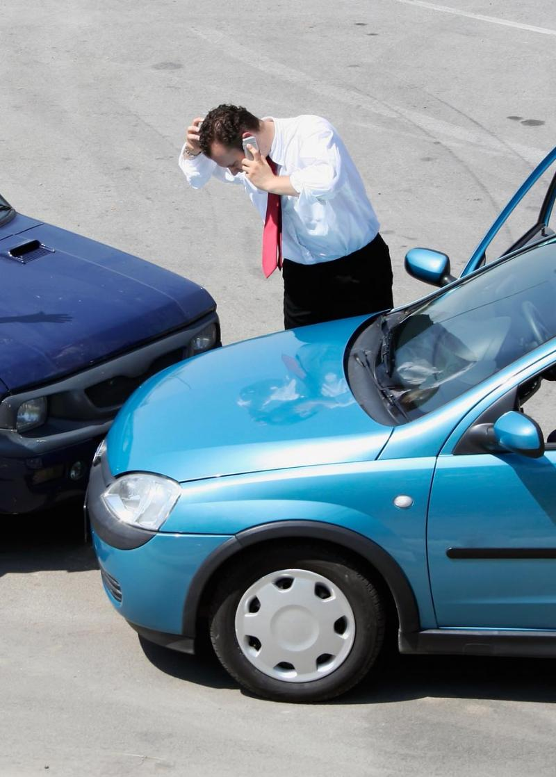 Accident Claim Compensation