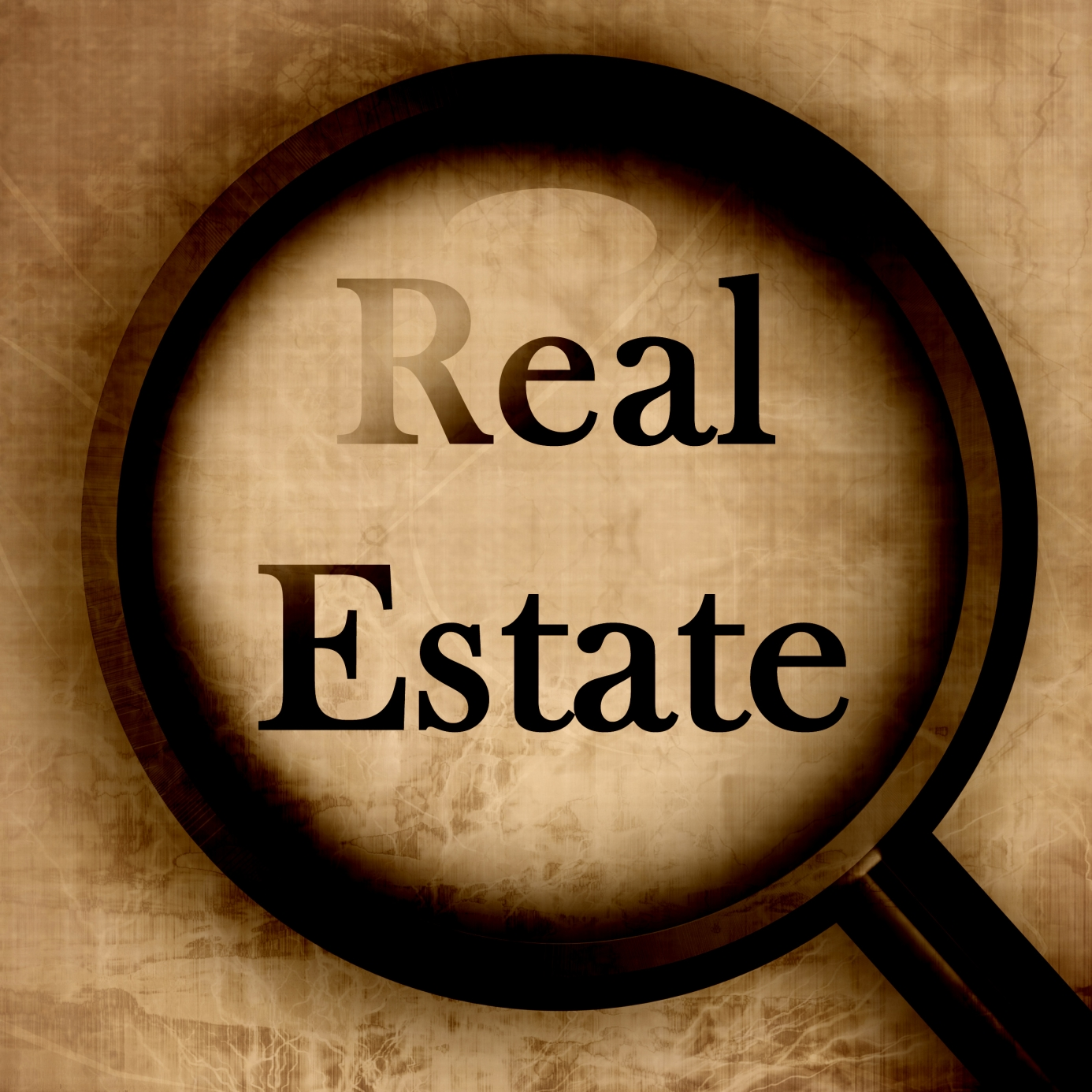 A Short Lesson on Real Estate