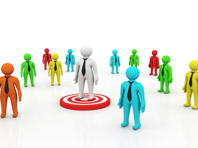 5 Great Ways to Reach Your Target Market