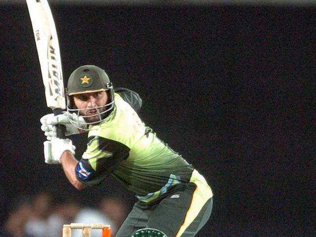 94 per cent Pakistanis want Afridi as captain for World Cup