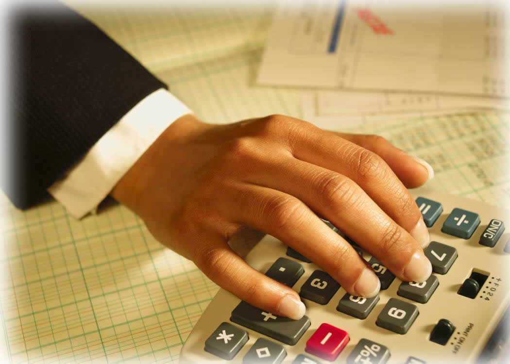3 essential finance resolutions for 2011