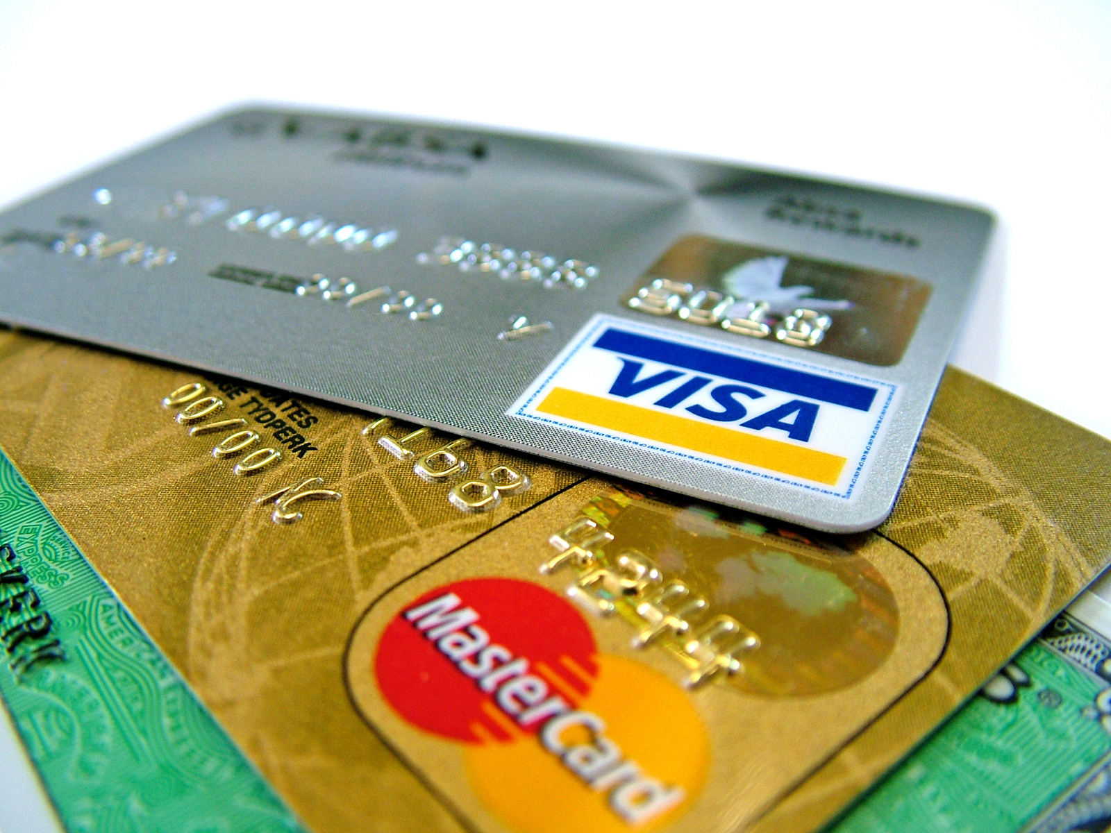6 Credit Card Secrets; Banks dont tell you
