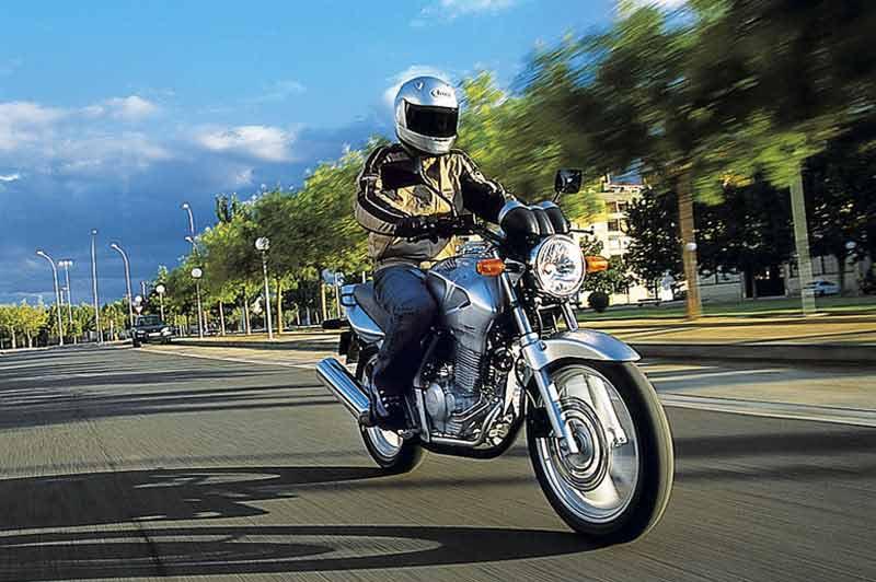 Motorbike Theft Insurance