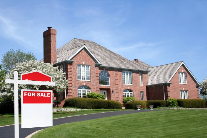 How to prepare your house for a quick sale