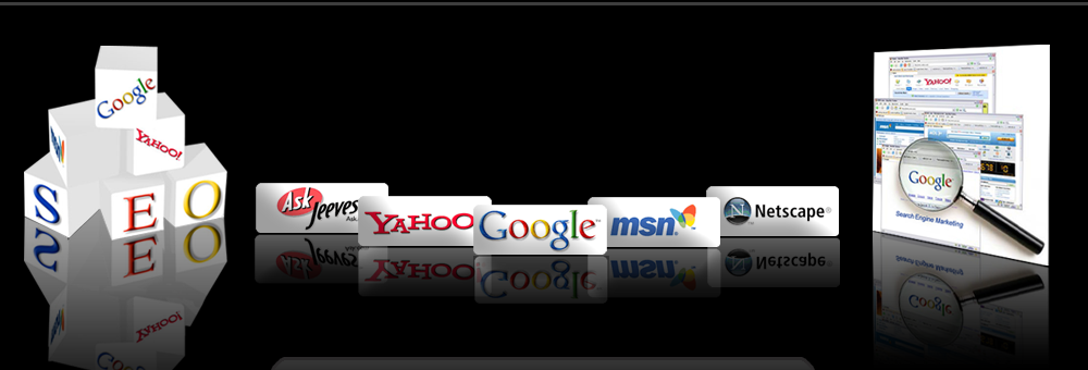 Be Seen in Search Engines, NOW!