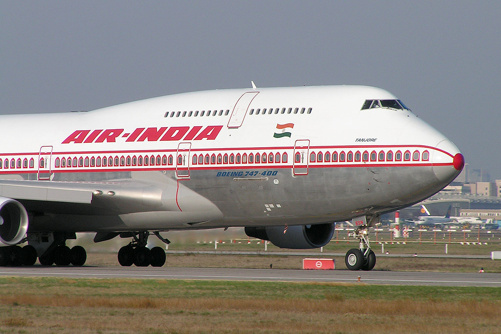 Indians in Egypt set to return…