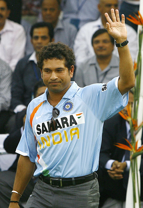 Tendulkar will make biggest impact on 2011 World Cup: Shane Watson