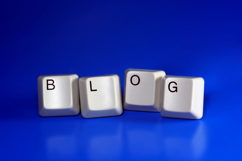 The Internet Marketing Blog