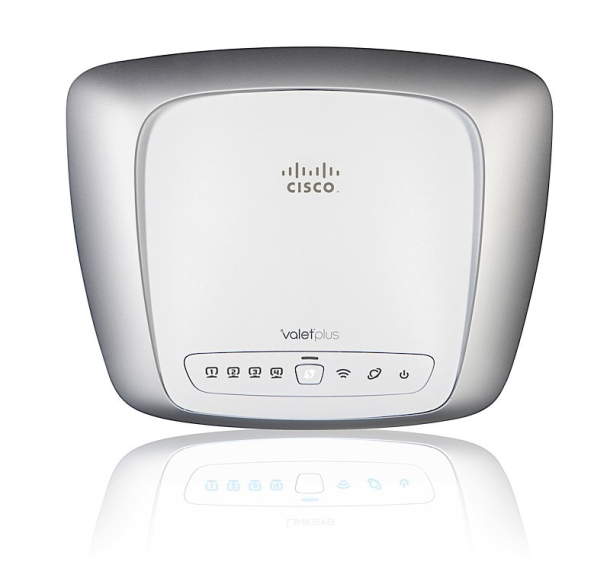 Cisco Valet Plus Router