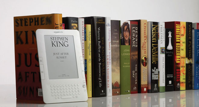 EBook Readers- Designed to Make Your Reading Enjoyable