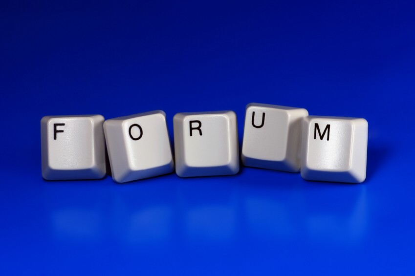 Webmaster Forums – An Excellent Place to Get Tips and Advice