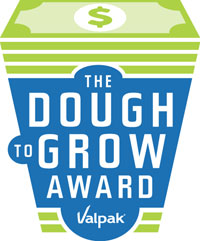 $10,000 Dough to Grow Contest for Small Businesses