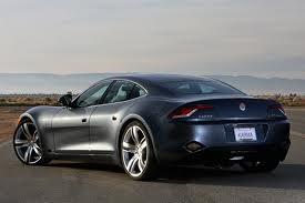 New Chapter for Ewanick with the Fisker Automotive