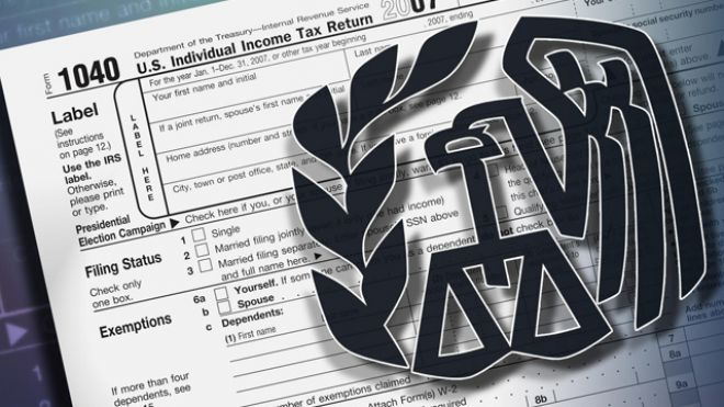 5 tps to avoid an IRS audit