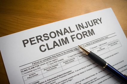 What Not to Do When Making a Personal Injury Claim