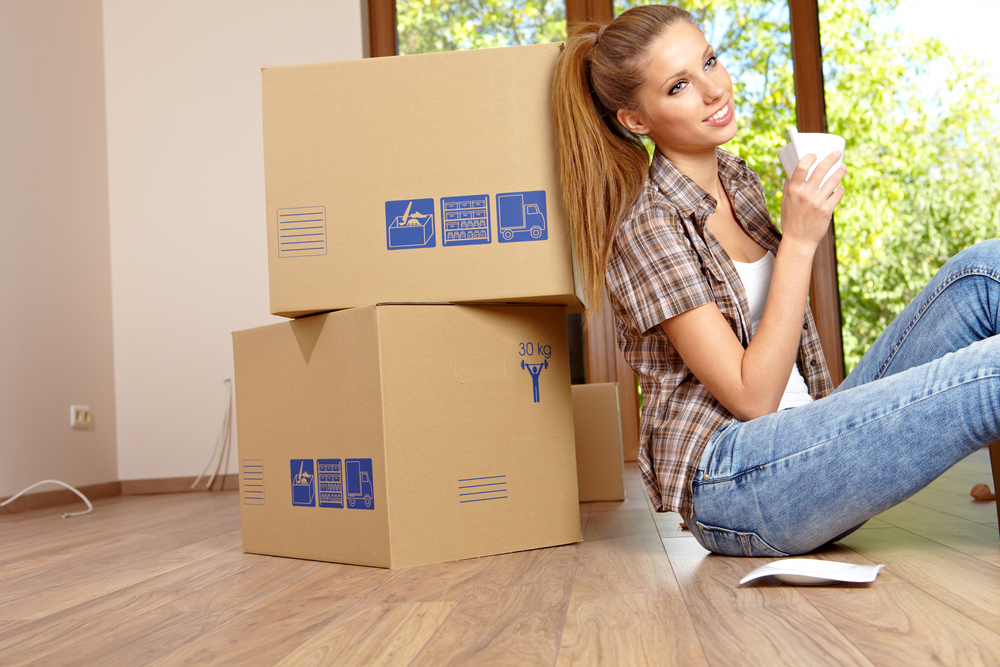 7 Best Tips For A Fun And Stress-Free House Moving.