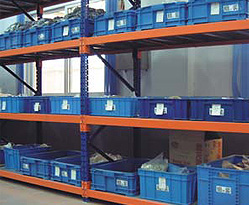Racking Options for Warehouse Pallets