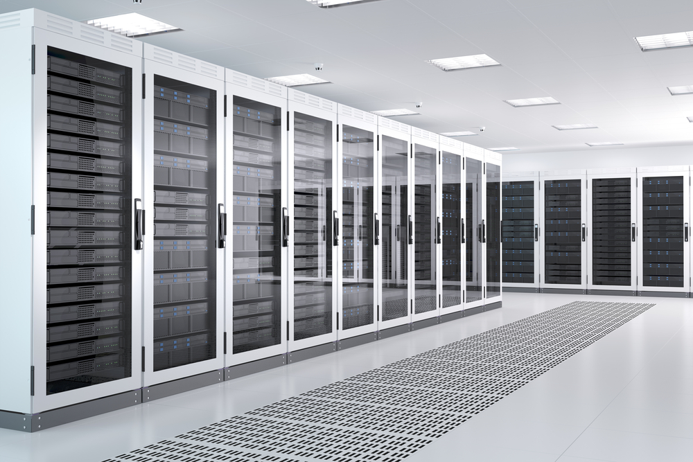 Dedicated Server Hosting: High Security and Return on Investment