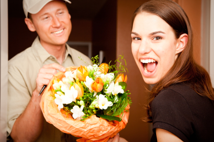 How to Start a Flower Delivery Business