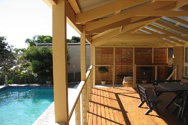 A Great way to Improvise Backyard Spaces in Australian Homes