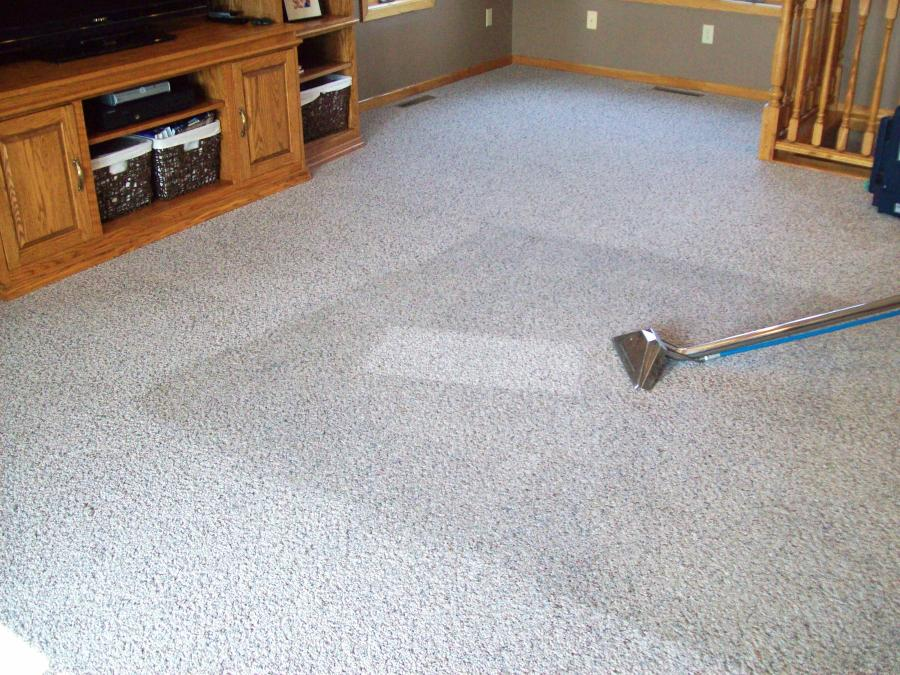 Things to Consider Before Replacing Your Carpet