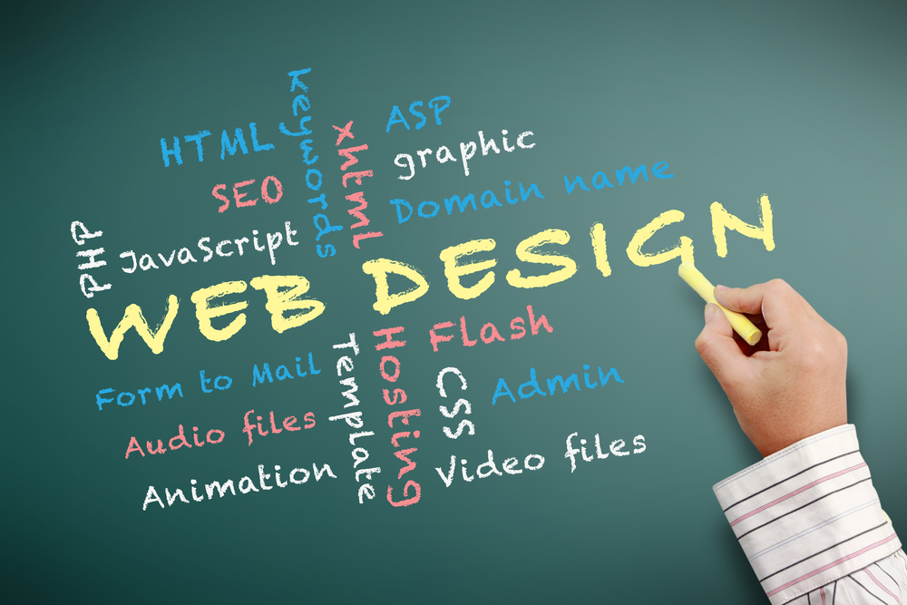 How WebDesign.org Can Help you To Build Your Own Website