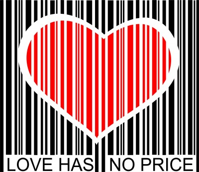 The True Cost Of Love