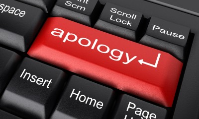 The Best Apology in Business: Giving Back to the Community