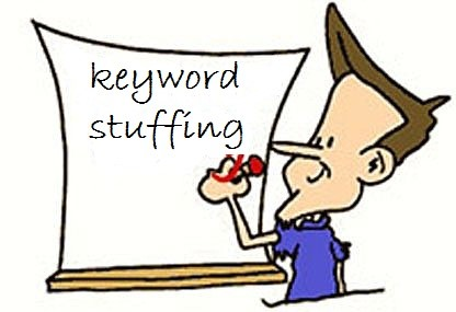 3 Reasons Why Stuffing Keywords in Title and Meta Descriptions Can Backfire Big Time!
