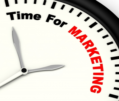 Managing Your Marketing Message