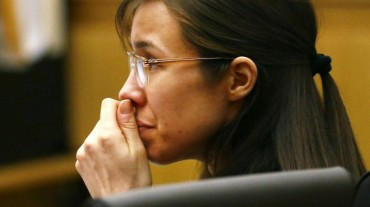 Jodi Arias could face Death Penalty for Murder