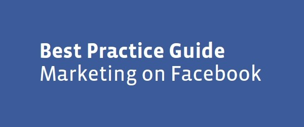 Facebook Marketing Principles