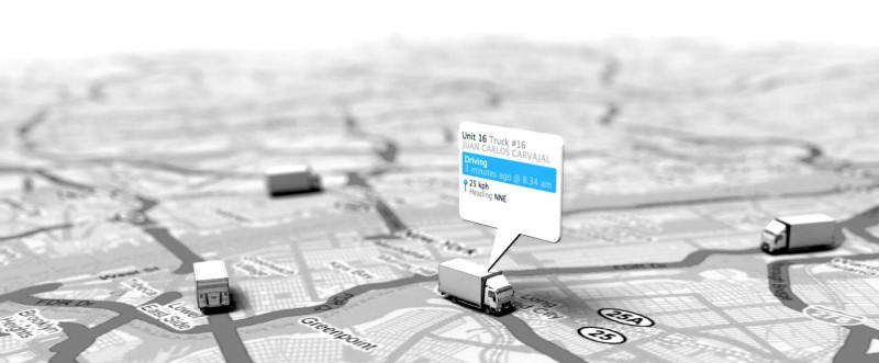 The Benefits of Vehicle Tracking
