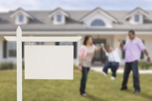 Real estate - Courtesy of Shutterstock