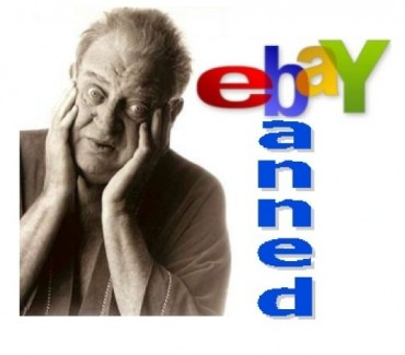 Simple Measures On How To Avoid eBay Suspension Cases