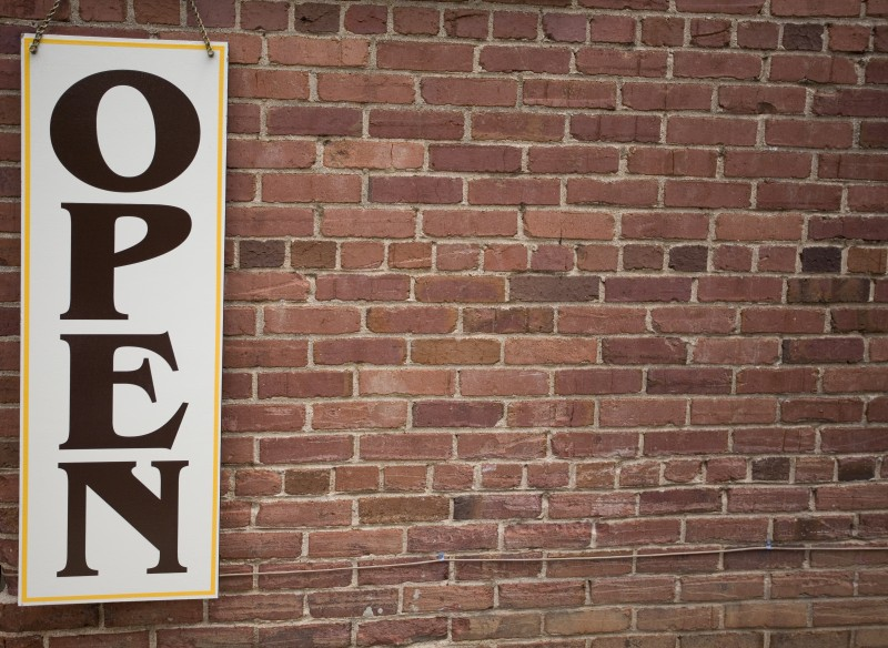 Why Now Is a Good Time To Start a Business