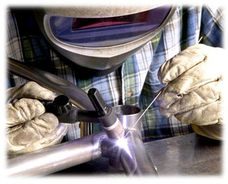 Forging Your Business; The Advantage Of The TIG Welder