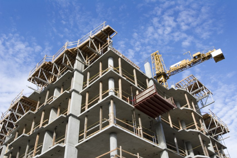 How To Ensure Safety While Using Scaffold Rental Washington DC