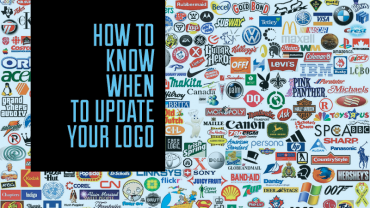 How To Know When To Update Your Logo