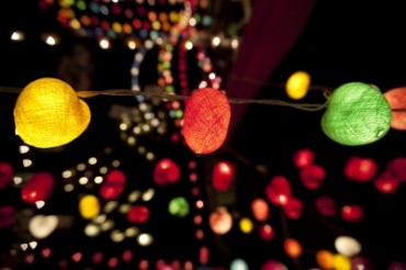 What's Old Becomes New: Repurposed Items As Holiday Decorations