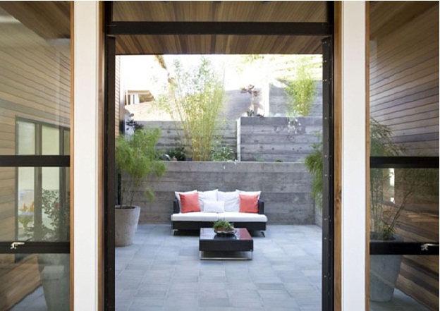 Cool Ideas: Adding Innovation To Your Backyard