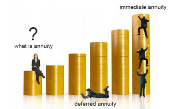 Features Of Immediate and Deferred Annuities