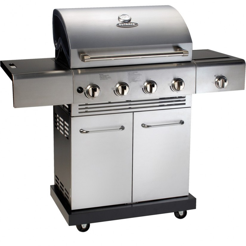 Celebrate Summer With A Gas BBQ For Your Business
